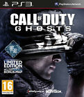 Call of Duty Ghosts ~ PS3 (New & Sealed)