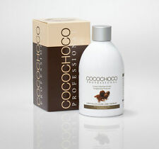 COCOCHOCO BRAZILIAN KERATIN TREATMENT BLOW DRY HAIR STRAIGHTENING KIT + SHAMPOO