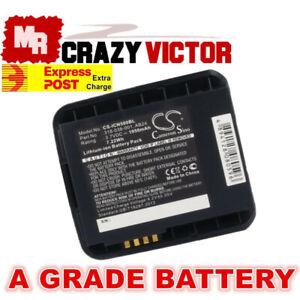 Battery For Intermec CN50 CN51 318-038-001 318-039-001 AB24 AB25 Mobile Computer