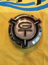 NOS 1967 Ford Mustang GT Gas Cap C7ZZ-9030-C