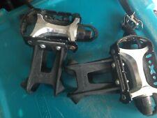 Pair (2) Schwinn Fitness Triple Link Pedals