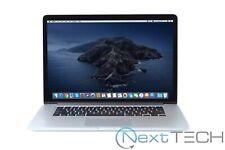 "MAX 2015 Apple Macbook Pro Laptop 15"" 2.8 Ghz- 4.0Ghz i7 16GB 1TB SSD DUAL GPUs!"
