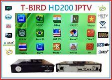 T-BIRD HD200 IPTV MEDIA BOX