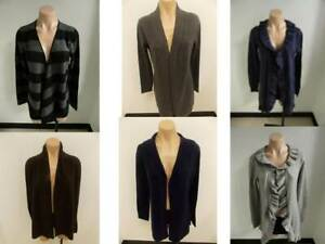 NWT Evelyn Grace Women's Dress Sweater Cardigan Jacket Outwear 100% cashmere