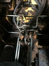Hydraulic Tubes Valve All New Holland Skid Steer Ls190 Lx985 May Fit Lx885 Ls180