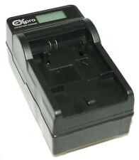 Camcorder-Ladegeräte & -Dockingstationen für Nikon 1 Kameras