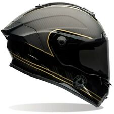 Bell Race Star Speed Check Size XS Includes FREE Dark Visor Worth £80!