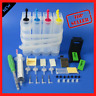 Ink Supply System Tank Printer Universal Color Ciss Accessories Kit Set