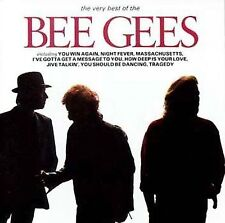 Very Best of the Bee Gees by Bee Gees (CD, Apr-1997, Universal/Polygram)