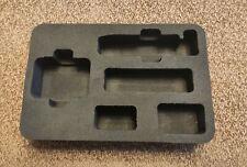 Hard Foam Insert For GoPro Casey Case (hero 8)