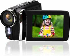 "Mini Camcorder for Kids, Heegomn 2.8"" TFT LCD 1080P Digital Video Camera for Kid"