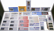 LOT of 31 Phone Cards Sealed Unused Vtg Prepaid Worldwide Long Distance 1990s