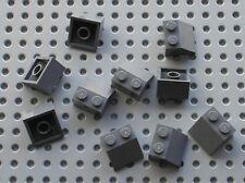 10 x LEGO Dkstone Slope Brick 3039 / Set 10195 7675 10179 10134 6212 7666 4767