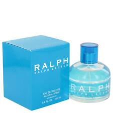 Ralph Perfume By RALPH LAUREN FOR WOMEN 3.4 oz Eau De Toilette Spray