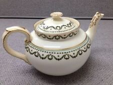 Unboxed George Jones Pottery Tea Pots