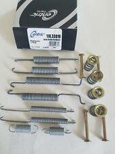 Audi 4000 80-87 & Coupe 81-86 VW Dasher 78-81 Fox - Rear Drum Brake Hardware Kit
