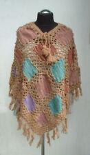 Damenjacken & -mäntel aus Wolle mit Patchwork Normalgröße