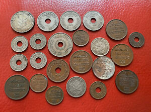 Palestine Lots Of Coins
