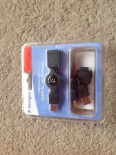 Kensington Sony Ericsson Mobile  Phone USB adaptor with tips