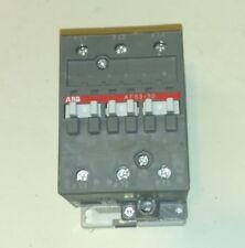 ABB Allen Bradley AC Non-Reversing Breaker Switch, AF 63-30 Free Ship!