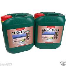 CANNA - COGR Flores A+B 10 L - Coco Flowering Nutrients