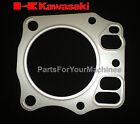 OEM HEAD GASKET, FC420V 14HP KAWASAKI ENGINES, JOHN DEERE 170 LAWNMOWERS, 11C4