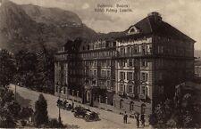 bolzano hotel könig laurin viaggiata 1923