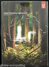 Adobe Photoshop Lightroom 5.0 Windows or MAC OS 65215175