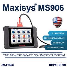 Autel Maxisys MS906 OBD2 Auto Diagnostic Scan tool Better Than MaxiDas DS708