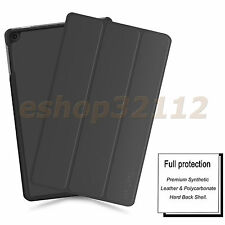 Slim Smart Case Cover For All-New Amazon Fire HD 8 Tablet 7th 2017/2016 Release