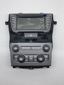 NEW Holden Genuine VE Series 2 Berlina Calais CalaisV IQ Stereo Radio Fascia