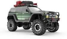 Redcat Racing Everest Gen7 Pro 1:10 Crawler 4WD Green Edition RTR - RC00002