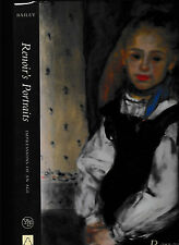 Renoir's Portraits: Impressions of an Age, text Colin B. Bailey, 1997 1st w/DJ