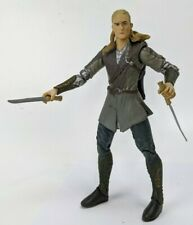 ToyBiz Lord of the Rings LOTR Legolas Action Figure