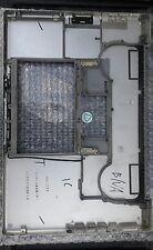 """Apple MacBook Pro 17"""" A1151 Laptop Bottom Case W/Speaker/WiFiBoard &More Access"""
