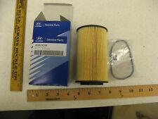 Hyundai Genuine Oil filter #263203C100 Sonata Azera Veracruz Genesis #BOX228