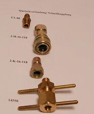 Cold Air Conditioning Technology Refco Quetschverbindung U1 4b Or 2 H