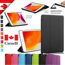 Flip Leather Case Cover For Apple iPad 4/3/2 8th 7th 6th Gen Air 1 2 Mini 3 4 5