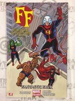 FF Vol. 1 Fantastic Faux TPB Marvel 2013
