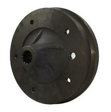VW Baywindow Campervan Rear Brake Drum - 1968 to 1970