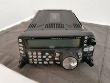 Kenwood TS-480 HX - 200 Watt Transceiver