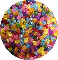 Clearance Remnant Pcs Multicolour Rainbow Pom Pom bobble Fringe Trim Ribbon