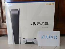 Sony PlayStation 5, PS5 con lettore disco, Garanzia Italia, spedisco subito!
