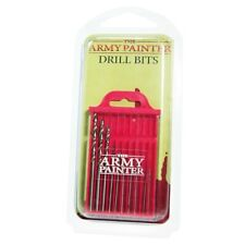 The Army Painter Drill Bits (10 Bits and Storage Case)
