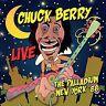 chuck berry: live the palladium new york '88                                  CD