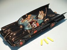 CORGI TOYS VINTAGE 267 BATMAN BATMOBILE CAR RARE MKI ISSUE VERY GOOD CONDITION