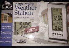 Clock Weather Station