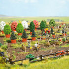 Plant Nursery HO/OO gauge Busch BUS1276