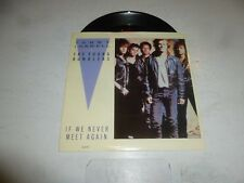 """TOMMY CONWELL & THE YOUNG RUMBLERS - If we never meet again - UK 7"""" Vinyl Single"""