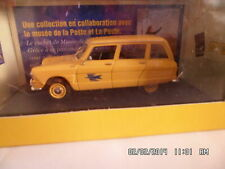 CITROEN AMI 6 BREAK 1968 LA POSTE 1/43 D21